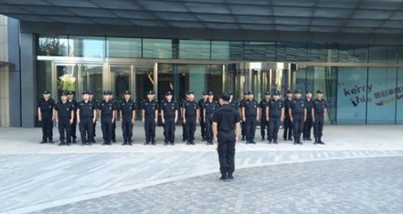 四川保安公司对于保安个人能力及处理问题的要求
