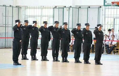 四川军盾保安巡逻要点分享